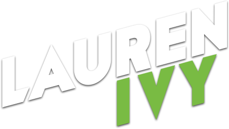 Lauren Ivy Large Logo